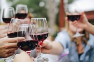 January 2019 Wine Events
