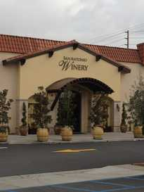 San Antonio Winery Los Angeles