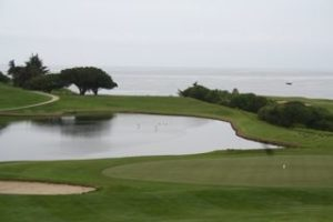 Sanpiper Golf Course Santa Barbara