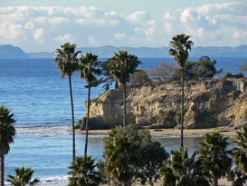 Santa Barbara Travel Information
