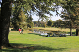 Stockton Golf and Country Club