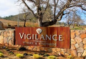 Vigilance Winery