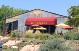Windward Vineyards