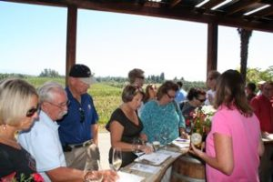 Ironhorse Winery